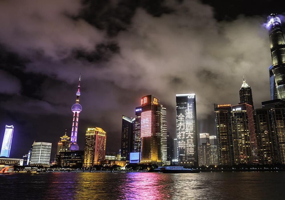 中国キャッシュレスを実体験する上海・杭州視察オプショナルツアー イメージ